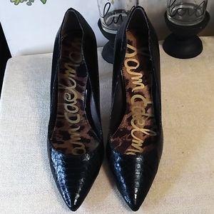 Sam Edelman women's size 8 stiletto heels